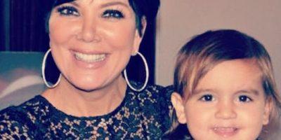 FOTOS: Kardashians celebran cumpleaños del pequeño Mason