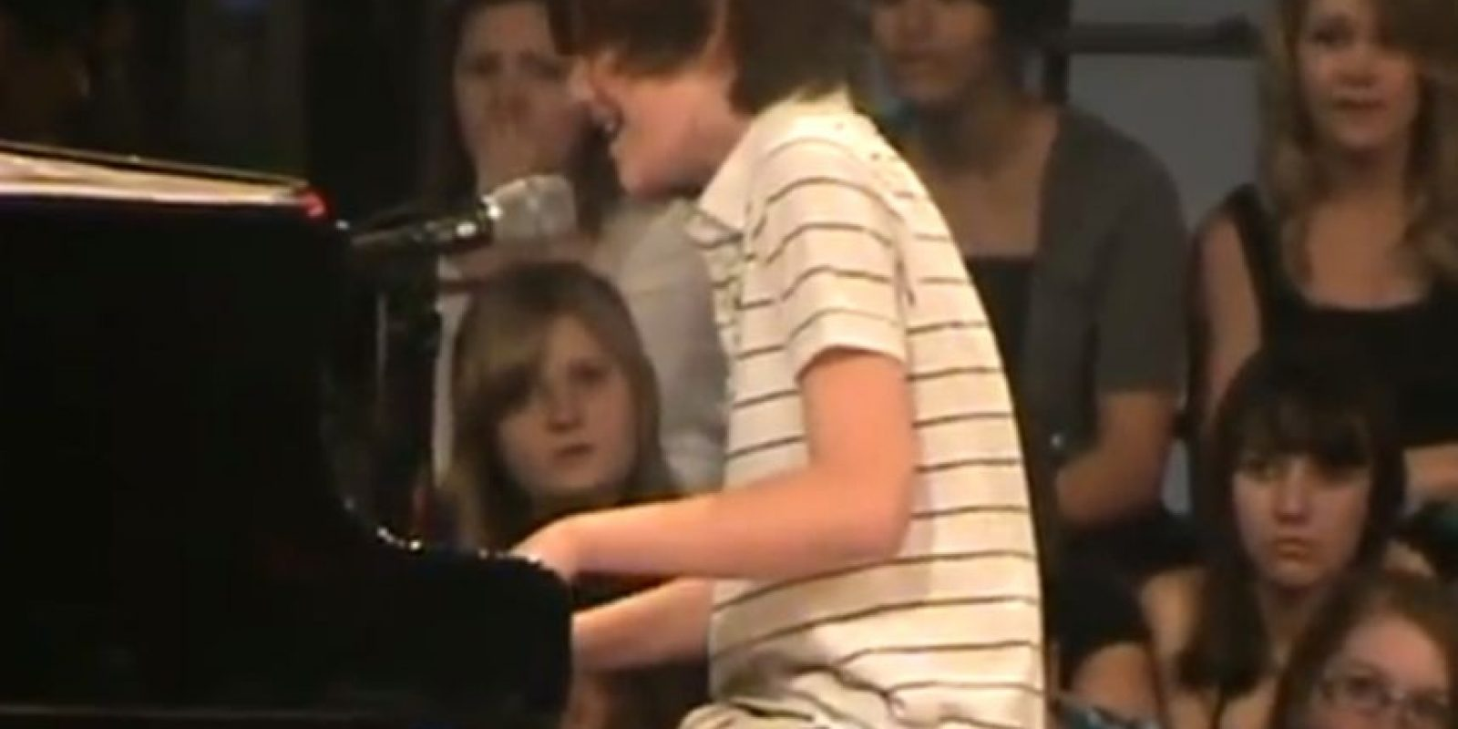 Greyson Chance Foto: Vía Youtube