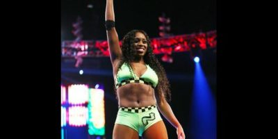Ella formó parte del programa desde la temporada uno Foto:WWE
