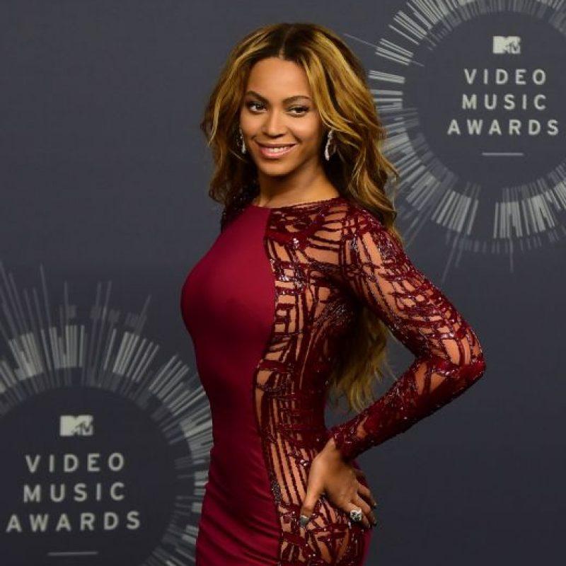 """El disco """"Beyoncé"""" fue del que más se habló en la red social"""