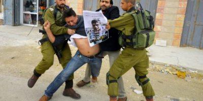 Israel detuvo a ocho árabes por incitar al terrorismo en Facebook