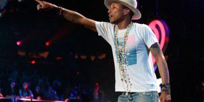 """La canción """"Happy"""" de Pharrell Williams fue el tema más mencionado en la red social"""