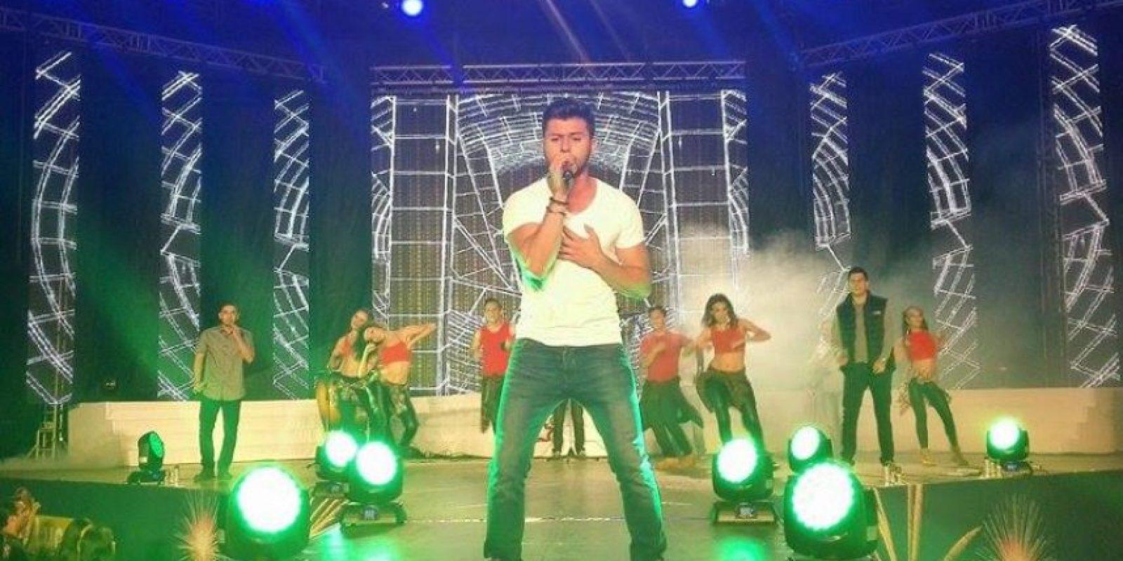 Foto:José Hernández
