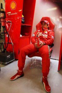 2008 fue el mejor año de Felipe Massa cuando quedó en segundo lugar en el campeonato de pilotos. Foto:Getty Images