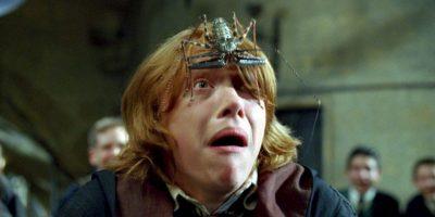 "J.K. Rowling se siente culpable por la muerte de un personaje de ""Harry Potter"""