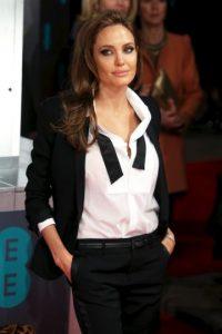 """Gracias a su trabajo en la película """"Inocencia interrumpida"""" Foto:Getty Images"""