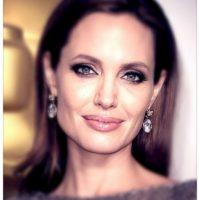 """Actuó como Jane Smith, en la película de acción y comedia """"Sr. y Sra. Smit"""" junto a Brad Pitt Foto:Getty Images"""