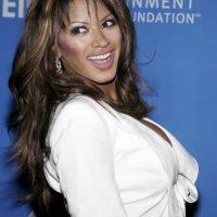 Es ctriz, modelo y celebridad de televisión Foto:Getty Images
