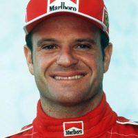 Rubens Barrichello, piloto brasileño (2000-2005). Foto:Getty Images