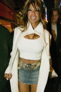 """Conocida por interpretar el rol de Jordan Tate en la serie de televisión """"Baywatch"""" entre 1996 y 1998 Foto:Getty Images"""