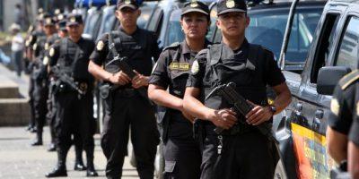 Al menos dos mil policías sin recibir su aguinaldo