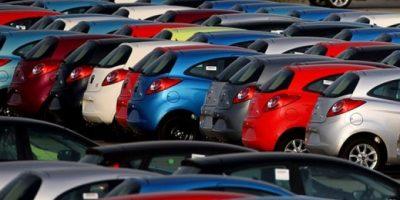 El color del vehículo influye en los accidentes