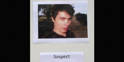 La matanza de Elliot Rodger Foto:AFP