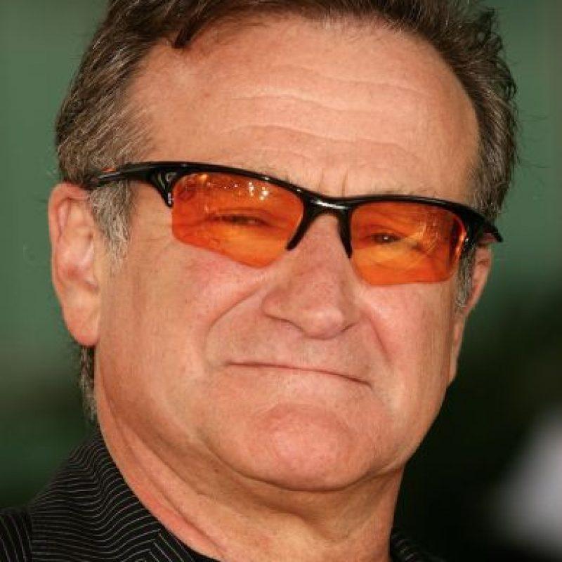 """Robin Williams se ofreció para participar gratis en """"Harry Potter y la Piedra Filosofal"""". Foto:Facebook/Harry Potter"""
