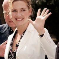 """El agente de Kate Winslet rechazó el papel de """"La dama gris"""", uno de los fantasmas que aparecen en las dos primeras entregas. Foto:Facebook/Harry Potter"""