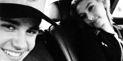 Ahora, Justin y Baldwin viajan juntos Foto:Instagram/Justin Bieber