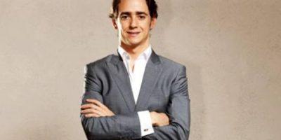 Esteban Gutiérrez, piloto mexicano (2015-). Foto:twitter.com/ScuderiaFerrari