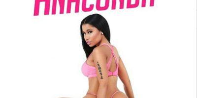 ¿Cuál es el secreto del popular trasero de Nicki Minaj?