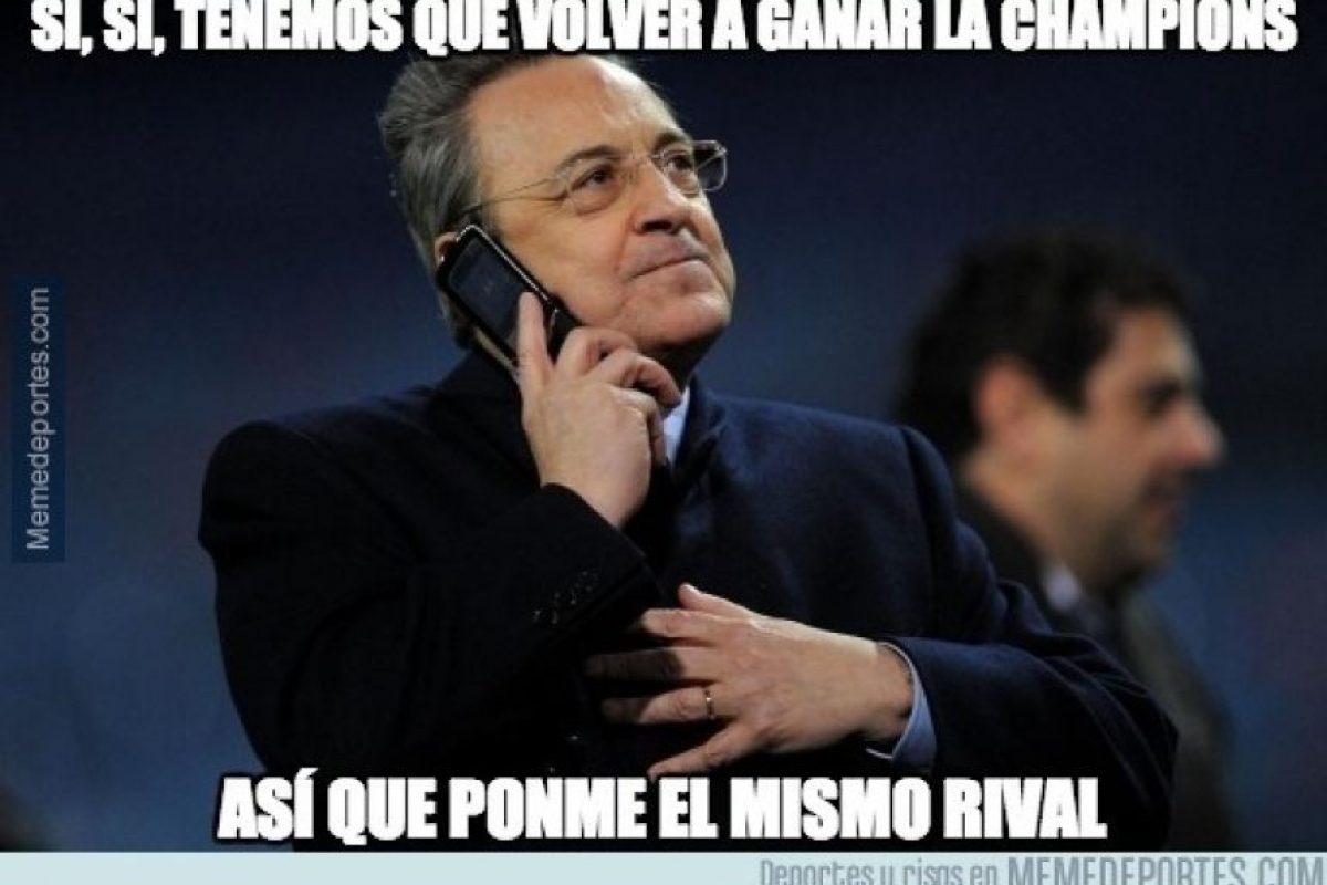 Foto:Twitter / meme deportes
