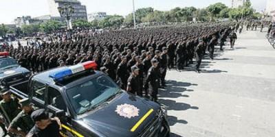 Ministro de Gobernación garantiza seguridad para fin de año