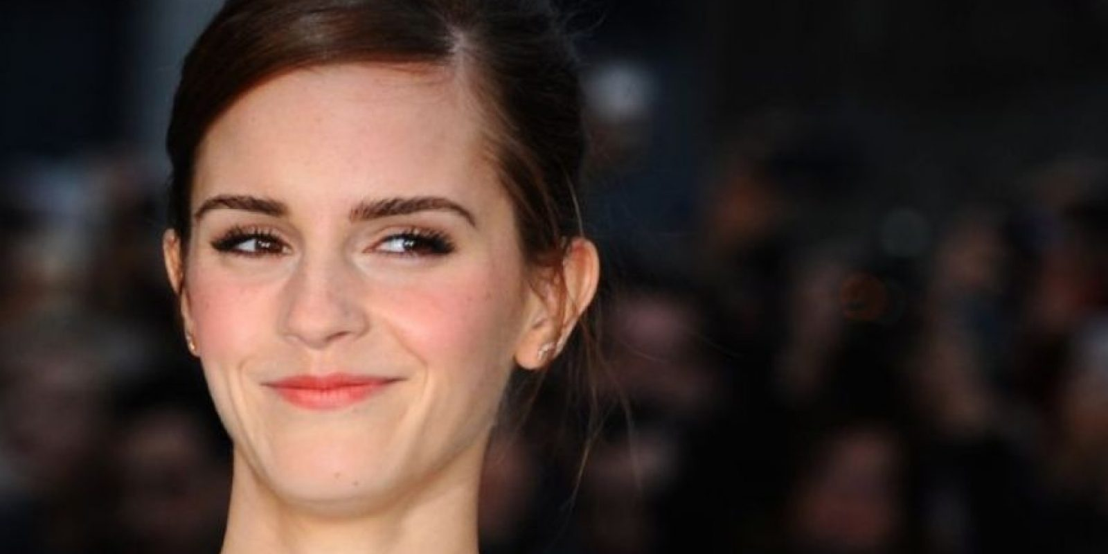 Emma Watson inició todo un movimiento con su discurso. Foto:Getty Images