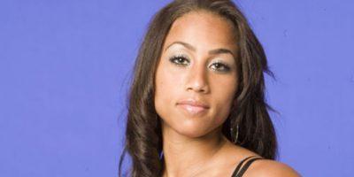 """""""Hoopz"""" era Nicole Alexander. Ella ganó la primera temporada de """"Flavor of Love"""" Foto:VH1"""