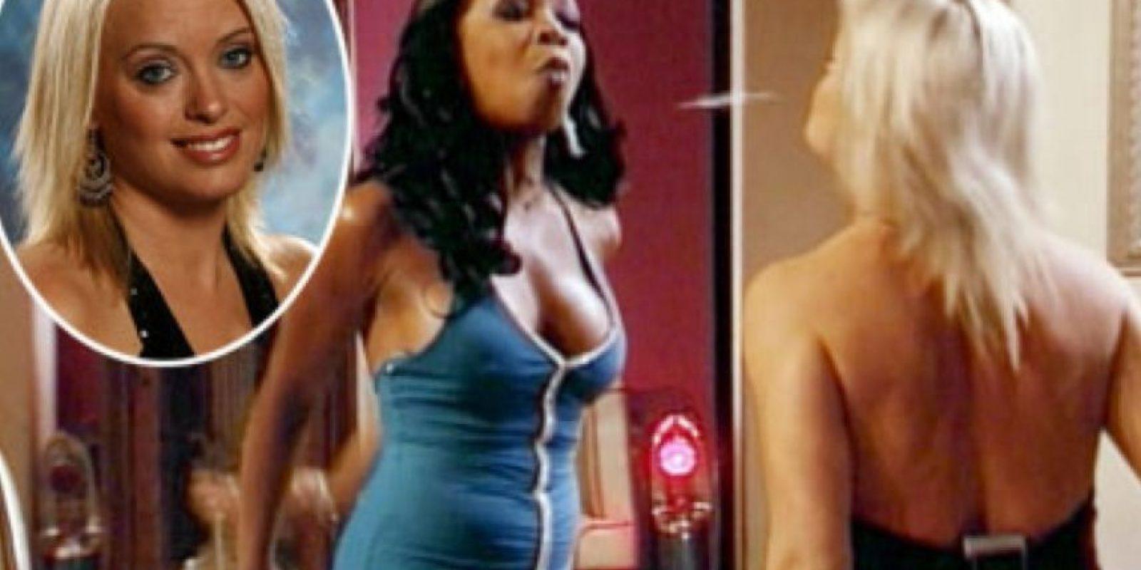 "Brooke Thompson era ""Pumkin"" Foto:VH1"