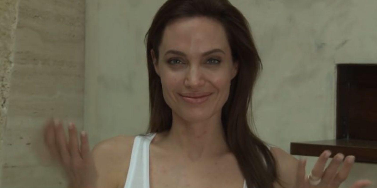 Angelina Jolie Foto:Universal Pictures