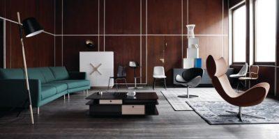 Rompe las fronteras del espacio en tus habitaciones