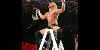 Dolph reconquistó el campeonato Foto:WWE