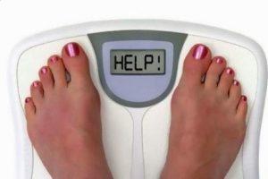 Sentirse mejor, verse mejor y llevar un plan alimentario que sea cómodo y fácil de llevar Foto:Tumblr.com/tagged/pesa