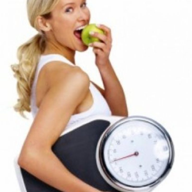 Finalmente, por lo general no son dietas fáciles de llevar, pues implican mucho sacrificio. Foto:Tumblr.com/tagged/pesa