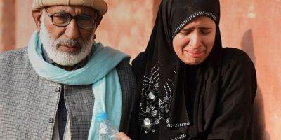 Las 5 tragedias más letales para niños en 2014