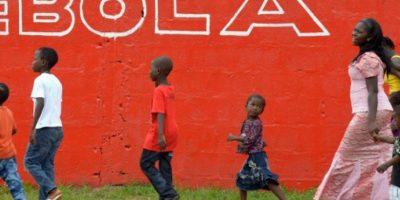 El virus de Ébola Foto:AFP