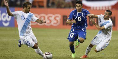 Guatemala jugará contra Uruguay