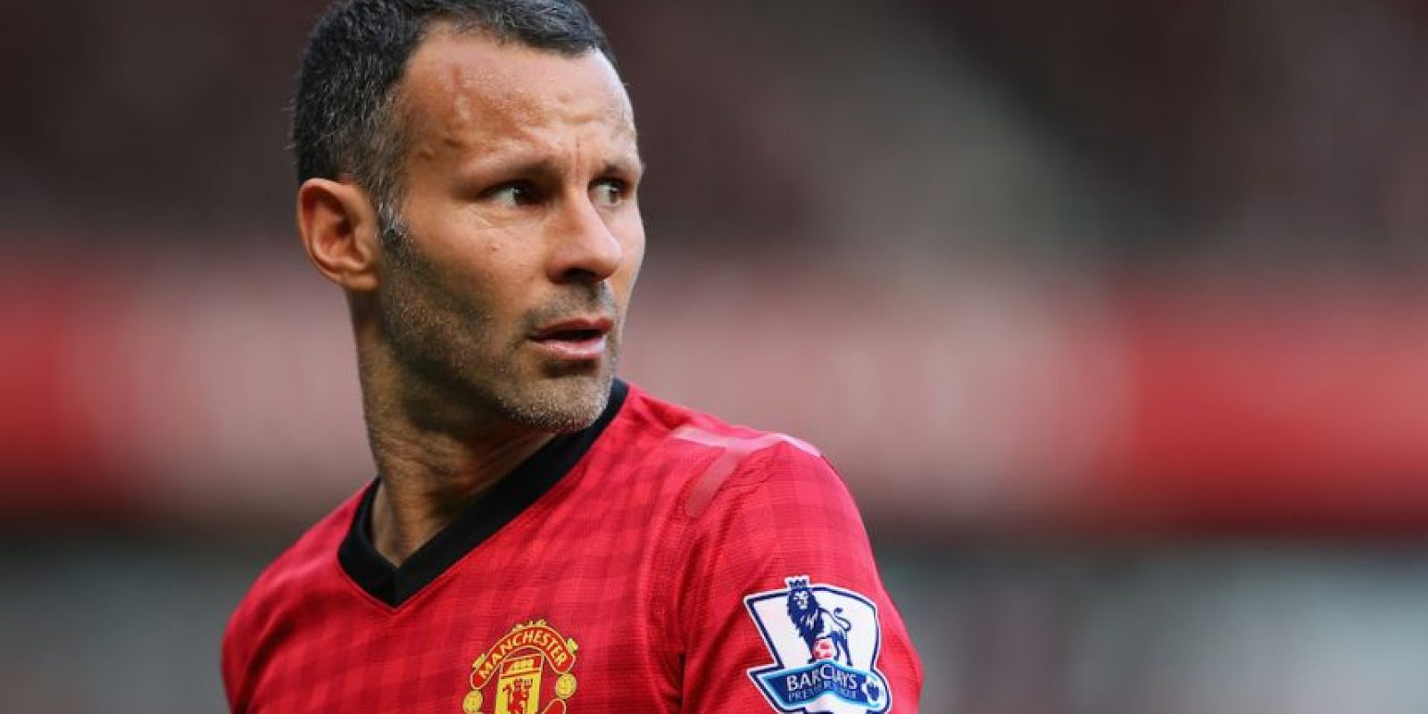 Ryan Giggs – Gales, Reino Unido. Foto: Getty Images