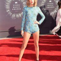 En los VMA 2014 acaparó la pasarela Foto:Agencias