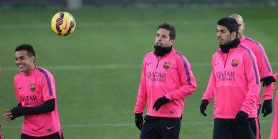 El Barcelona y el Atlético jugarán con tranquilidad en la Copa del Rey