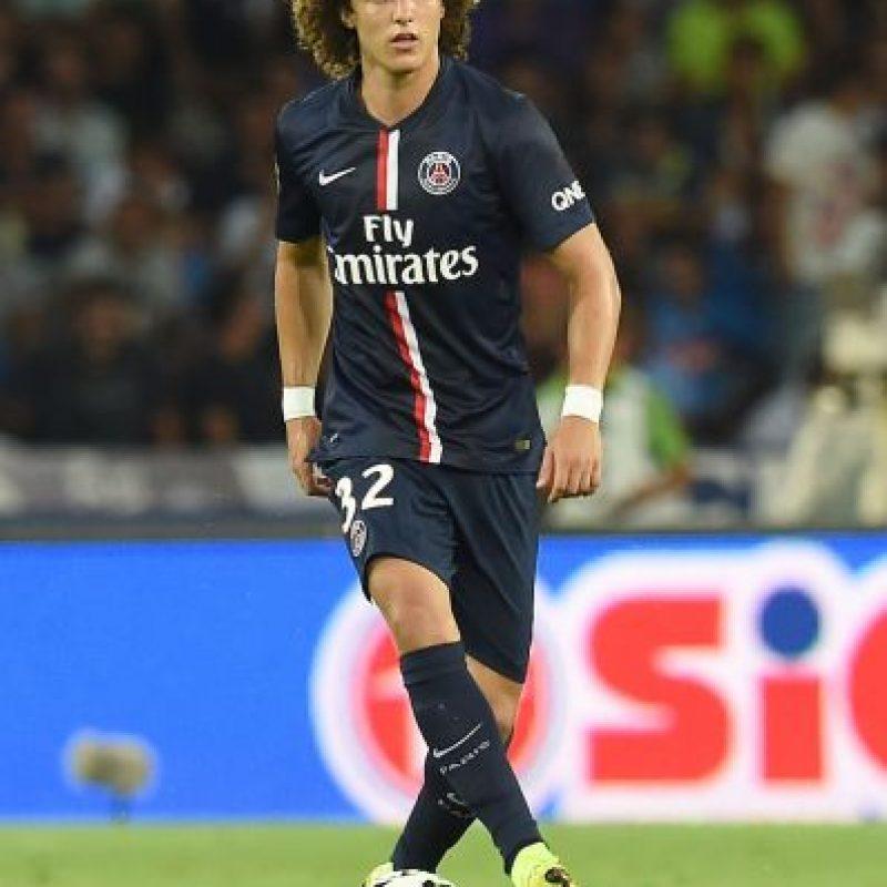 A sus 27 años, el brasileño salió del Chelsea y llegó al PSG francés. Foto:Getty Images