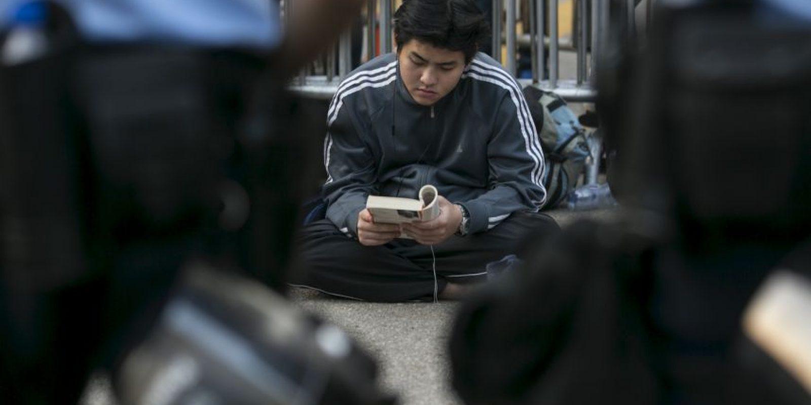 Un bajo índice de Masa Corporal (CM) en las zonas urbanas se relaciona con un mayor estatus económico. Foto:Getty Images