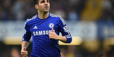 El español de 27 años fichó por el Chelsea y salió del Barcelona. Foto:Getty Images