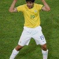 Juninho Pernambucano – Brasil. Foto:Getty Images