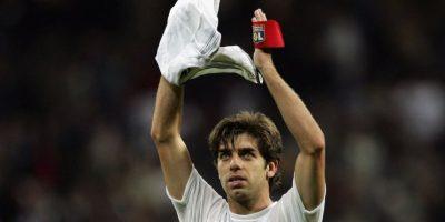 El centrocampista ganó la Copa América 2004 y la Copa Confederaciones 2005. De igual forma se coronó en la Copa Libertadores 1998 y se consagró en siete ocasiones en la Ligue 1 de Francia. Foto:Getty Images