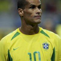 El brasileño fue Campeón del Mundo en 2002, obtuvo la Copa América 1999 y la Copa Confederaciones 1997. También ganó la medalla de bronce en los Juegos Olímpicos 1996 y una UEFA Champions League en 2003 con el AC Milán. Foto:Getty Images