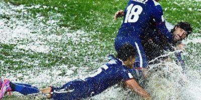 En semifinales, Cruz Azul derrotó al Western Sydney en tiempos extra. Foto:twitter.com/FIFAcom