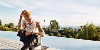 Justin Bieber Foto:Instagram/Justin Bieber