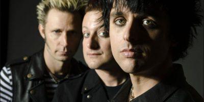 Fotos. Green Day ingresará al Rock And Roll Hall Of Fame