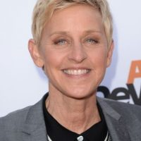 Ellen DeGeneres Ellen DeGeneres Foto:Getty Images