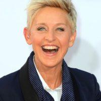 Ellen DeGeneres Foto:Getty Images