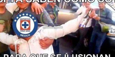 FOTOS: Real Madrid humilla al Cruz Azul en la cancha y en los memes